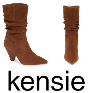 Casual Chic Slouchy Kensie Boots